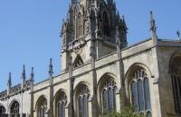 牛津大学申请难度大的专业有哪些?这10个专业看完申请条件我方了