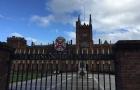 一切皆有可能!三本院校成功申请英国女王大学