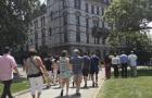 不屈于平凡之路,再出发留学密歇根大学安娜堡分校开启夏花般绚烂篇章