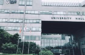 干货  新加坡硕士留学网申流程解读