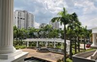 针对新型冠状病毒,马来西亚对短期在马中国公民的温馨提醒