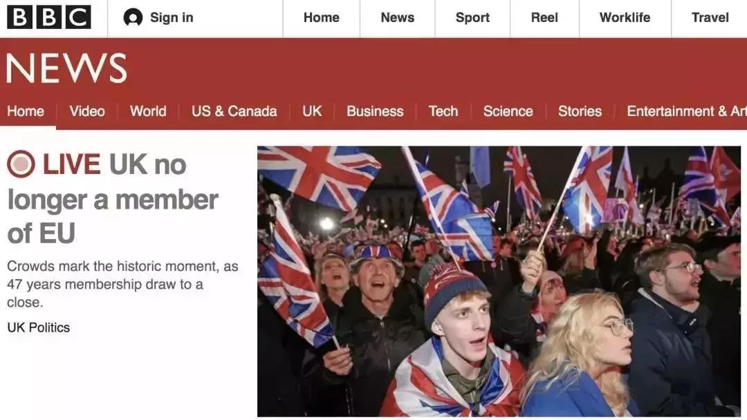 英国正式宣布脱欧,想要英国留学的同学该何去何从?