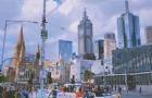 这两个澳洲城市志向不小,难道是向悉尼墨尔本叫板吗?