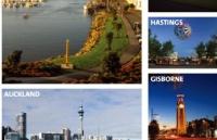 新西兰东部理工学院密切关注新型冠状病毒的发展!