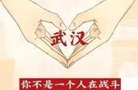 各国留学生募捐口罩驰援武汉:抗击肺炎,我们在行动!