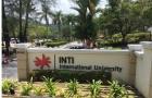 疫情之下,英迪国际大学针对2月份毕业典礼出席确认通知