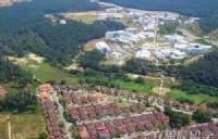 诺丁汉大学马来西亚分校地址