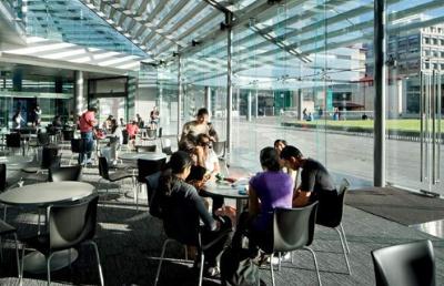 新西兰最大的学生住宿提供商:奥克兰大学新宿舍开放