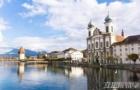 瑞士公立大学英语授课硕士项目申请