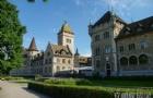 瑞士公立大学的申请方案介绍