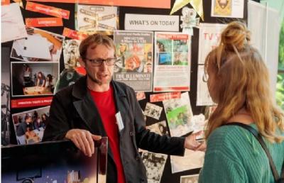怀卡托大学课程 | 媒体与创意技术硕士