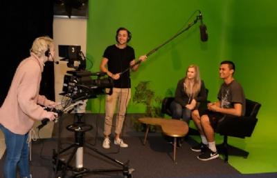 怀卡托大学媒体与创意技术硕士教师团队的Q&A
