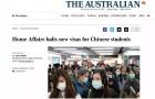 澳洲14天入境禁令要延长?有人帮留学生发声了!