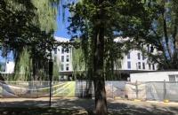 澳洲国立大学应对冠状病毒和旅行限制的更新