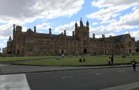 悉尼大学排名汇总,进入世界百强专业竟然这么多!