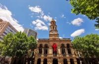 PICK这个获诺贝尔奖全澳最多的名校,专业兴趣和移民就业都可兼得!