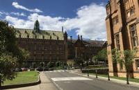 针对新型冠状病毒疫情悉尼大学医学健康学院授课安排