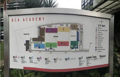 留学新加坡建筑专业的不二选择――新加坡建筑管理学院