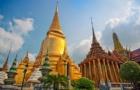泰国留学你必须正视的几个问题!