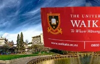 怀卡托大学校长写给受旅行管制令影响的中国学生们的一封信