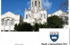 """新西兰""""国宝级""""大学――奥克兰大学2020学年奖学金"""