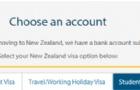 新西兰留学:手把手教你开通新西兰银行账户