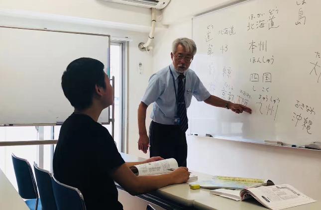 """申请日本语言学校,拿到""""在留资格""""后我们要做什么?"""