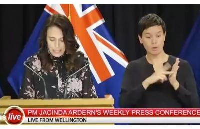 新西兰总理官宣:新西兰对中国旅行禁令再次延长8天!