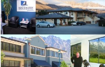 南方理工学院5级新西兰旅游大专文凭课程详述