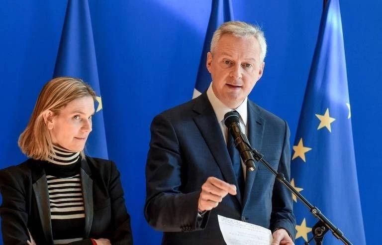 法国卫生部长:法国应做好疫情大流行的准备