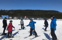 牛顿国际中学冬日活动篇:实践出真知 世界作课堂