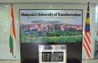 林国荣创意科技大学学校开设的专业课程