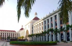 赴泰国留学,这七所大学你必须了解一下!