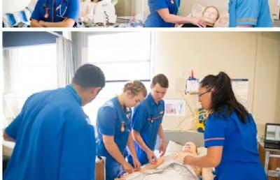 南方理工学院免费奖学金预科课程――4级护理预科证书课程