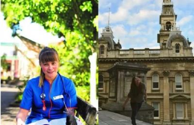 新西兰南方理工学院 5级护士助理证书课程详解