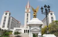泰国留学:给你还原真实的泰国易三仓大学