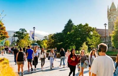 奥塔哥大学职业发展中心再次成为新西兰最佳的大学职业发展中心!