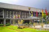 马来亚大学拥有吸引人的国际教学环境