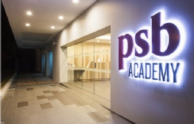 考研后留学择校难?新加坡PSB学院你的新选择