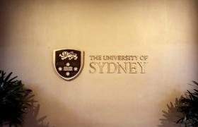 机会永远只给有准备的人,恭喜W同学圆梦悉尼大学!