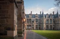 提前一年规划留学占尽优势,英国格拉斯哥大学录取大丰收