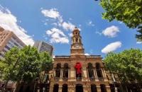 """澳洲航天局总部正式""""开张""""!立志成为澳洲航天城的阿德莱德真的要""""起飞""""了!"""
