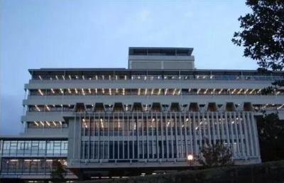 新西兰顶级名校奥克兰大学建筑专业申请offer一枚!