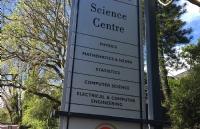 通过我们去新西兰读预科G同学,获奥克兰大学工程学荣誉学士offer
