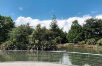 去新西兰留学换专业申请,S同学获怀卡托大学商务管理硕士offer