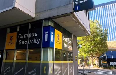 求学名校不是梦!恭喜M同学圆梦新南威尔士大学!