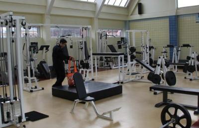 南方理工学院开设体育运动与练习5级大专至7级学士后文凭课程