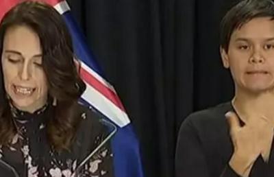新西兰确诊首例新冠病例,入境限制令扩大