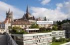 瑞士留学生的声音:弗里堡大学经验