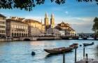瑞士人的生活方式跟国内生活方式区别在哪?